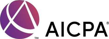 AICPA logoo