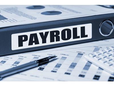 Manual Payroll