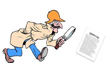 Data Detective QBWin sm