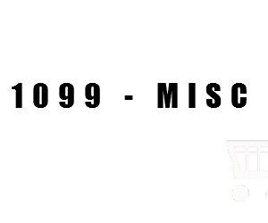 1099 MISC