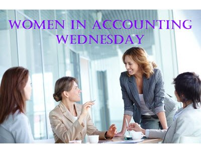 Women in Accounting Wednesday 4x3