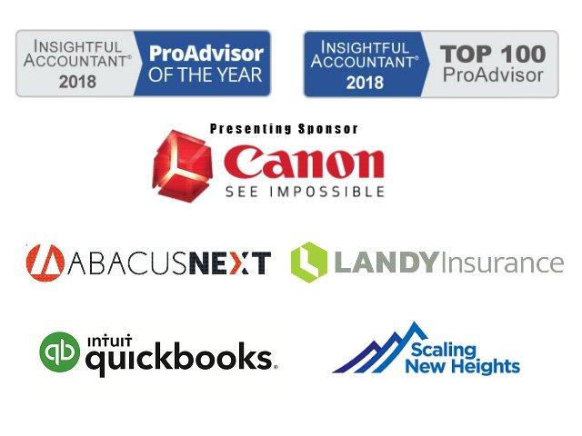 2018 top 100 sponsor logo