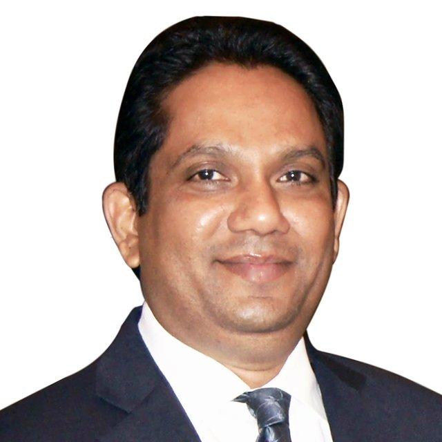 Hitendra Patil