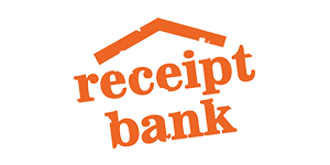 receipt bank small