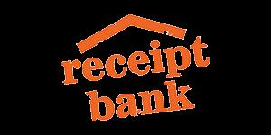 receipt bank small