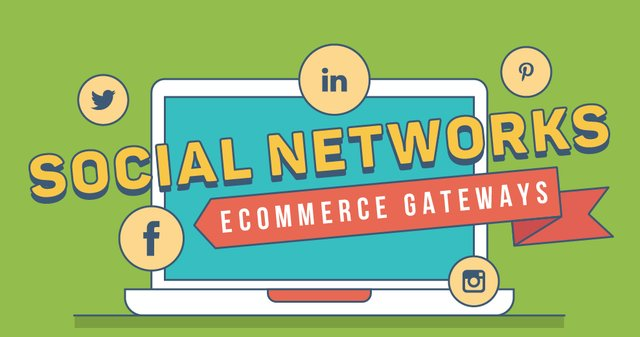 social networks and ecommerce