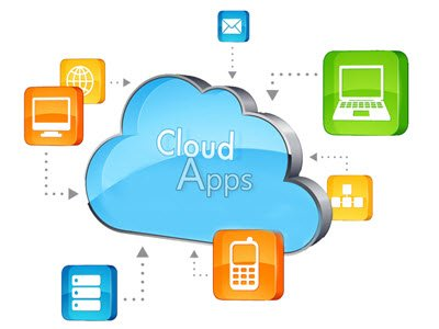 Cloud Apps First Look