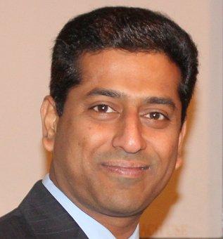 Raj Bhavani, Senior Product Manager, Intuit