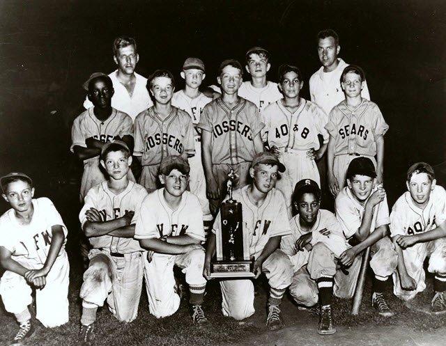 1947 Little League World Series Winners