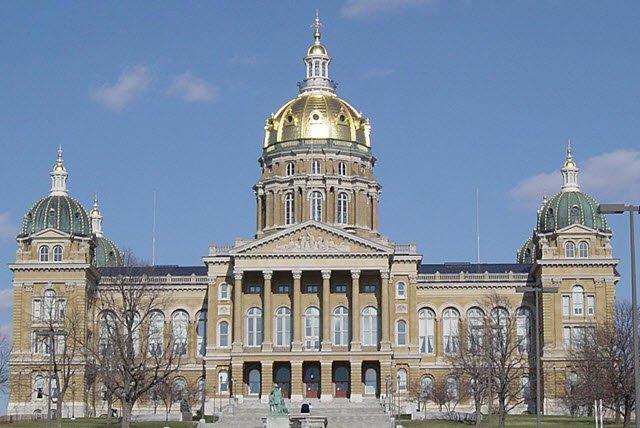 Iowa State House