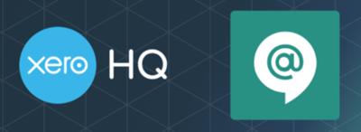 Xero + Google Hangouts Chat