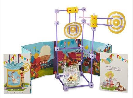 Goldie Blox Toy