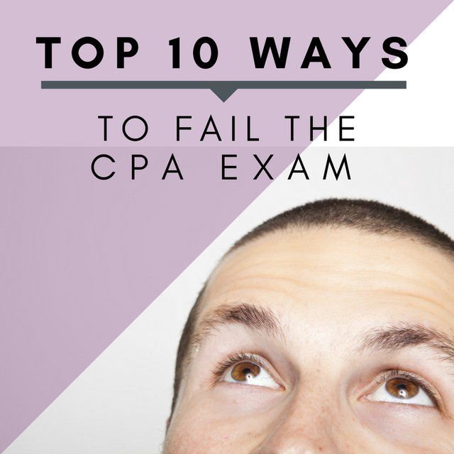 CPA Exam Roger CPA Review