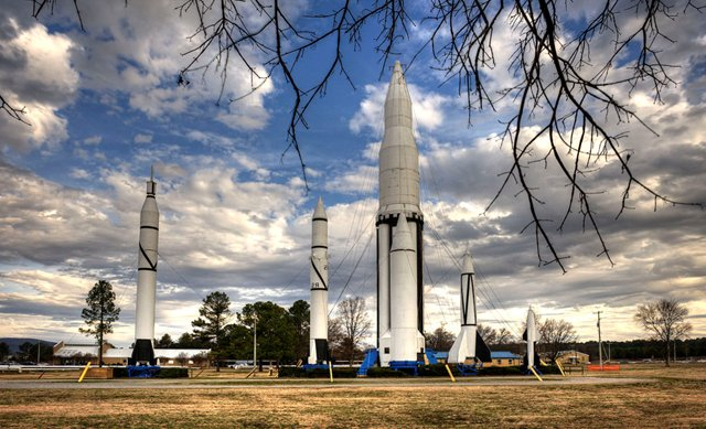 Alabama-Marshall_Space_Center