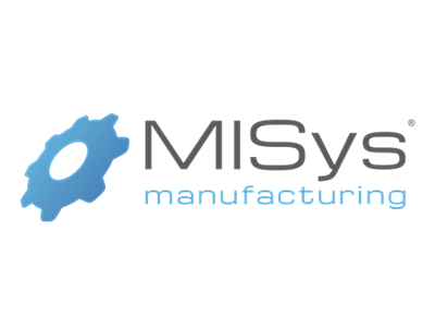 MISys New Logo