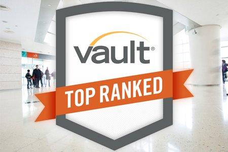 vault top ranked bdo usa