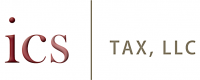 ICS Tax ACRED Logo