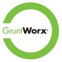 GruntWorx ACRED Logo