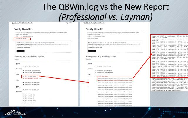 QBWin_vs_New_report