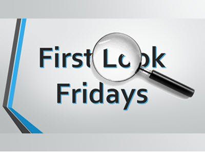 First Look Fridays