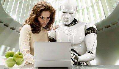 Human Robot Interaction
