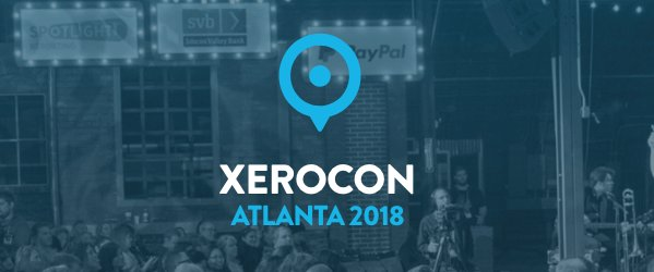 Xerocon Atlanta 2018