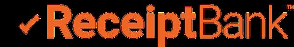 Receipt Bank NEW Logo