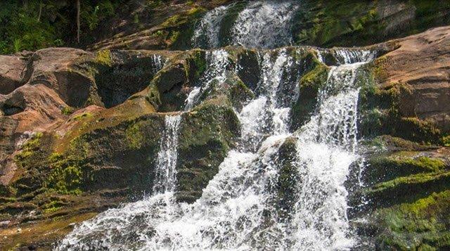 Kent Falls State Park Connecticut