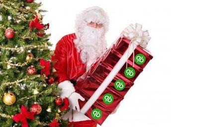 QBO for Christmas
