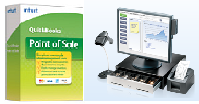 QuickBooks Point-of-Sale (Desktop) Problems & Solutions
