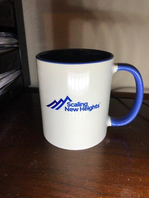 SNH Coffee Mug