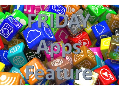 Friday Apps Feature