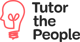 tutor the people logo