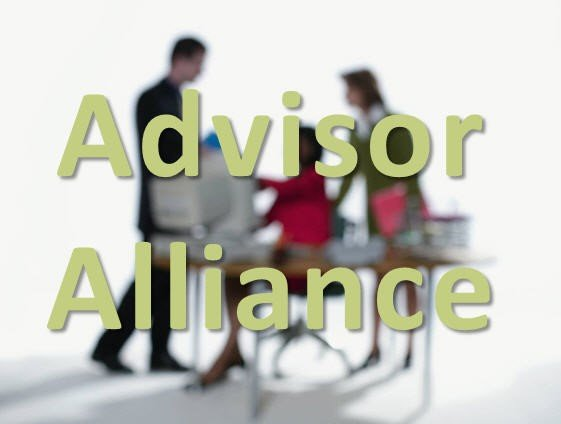 Advisor Alliance