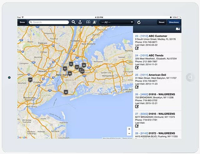 OIS_Route-GPS_Tracking