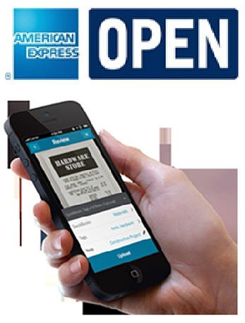 American Express Open ReceiptMatch App for QuickBooks