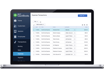 American Express Open's ReceiptMatch for QuickBooks Goes