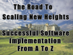 Successful Software Implementation