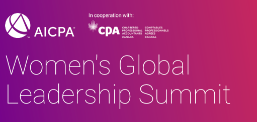 AICPA Women's Leadership Summit