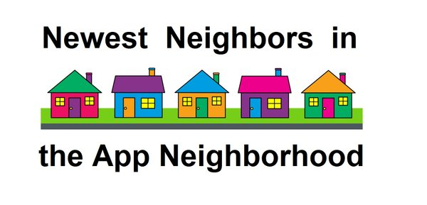 Neighborhoods Logo
