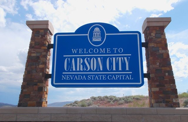 Nevada_Carson-city