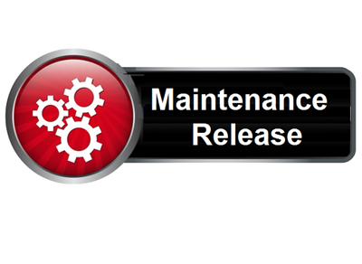 Maintenance Release