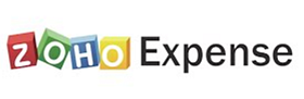 ZOHO-expense_logo