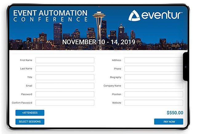 Eventur_Conf_01-Registration