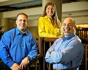 AccountingDepartment.com Leadership Team