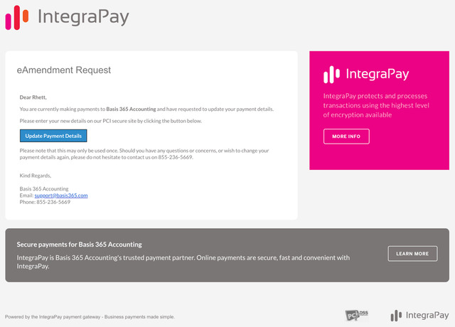 IntegraPay