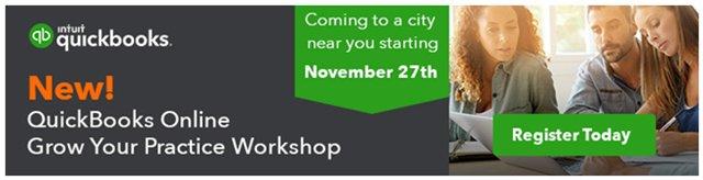 Grow your practice workshop (2018-11)