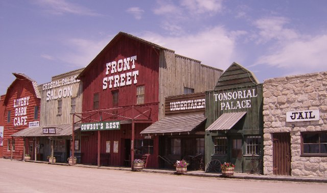 Ogallala_Nebraska-western-town