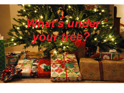 What's Under Your Tree
