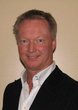 Greg Swallow, Strategic Account Manager, HighJump Software